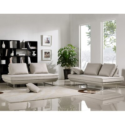 Cana Modern Sofa Bed Set