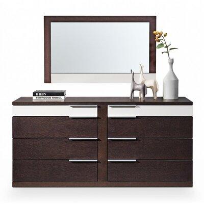 Collett 8 Drawer Dresser