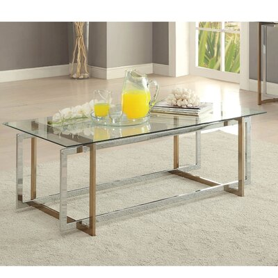 Radner Coffee Table