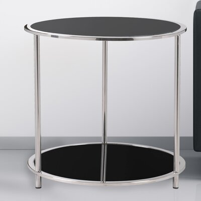 Cedarview End Table
