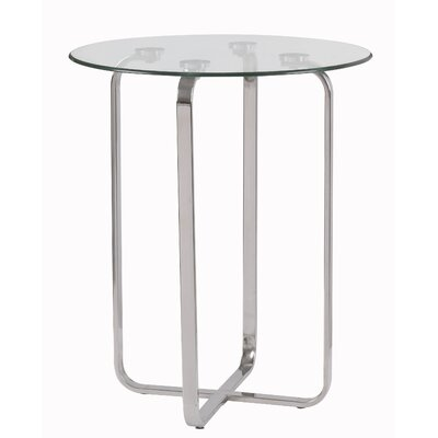 Ayawovi End Table