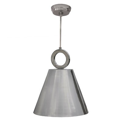 Carleen 1-Light Mini Pendant