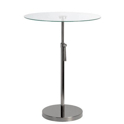 Chaumont End Table