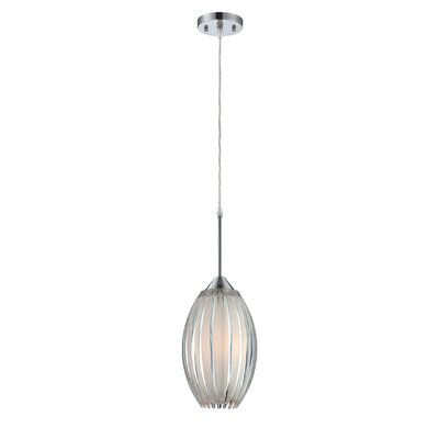 McClave 1-Light Pendant