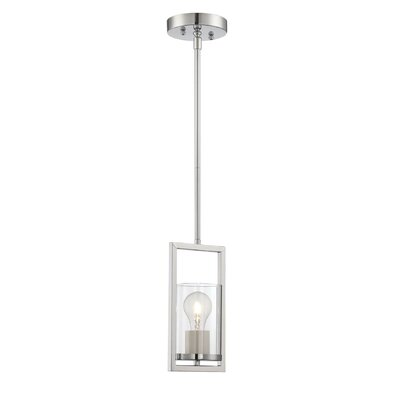 Packard 1-Light Mini Pendant