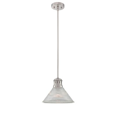 Canchola 1-Light Mini Pendant