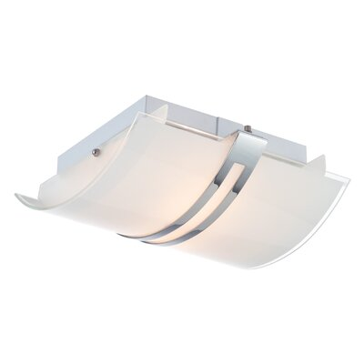 Princess 2-Light Flush Mount