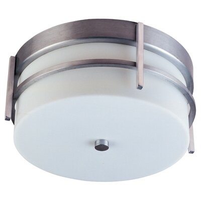 Cannella 2-Light Flush Mount