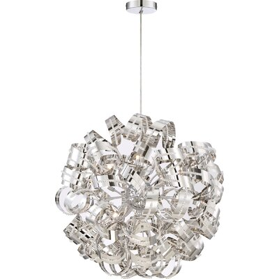 Loredo 12-Light Globe Pendant