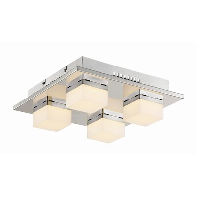 Anibar 144-Light Flush Mount