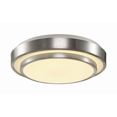 Ngan 30-Light Flush Mount