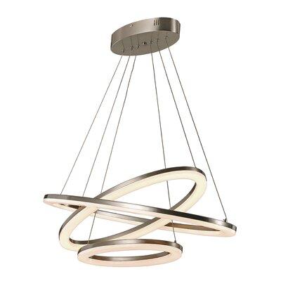 Gardner 1-Light Mini Pendant