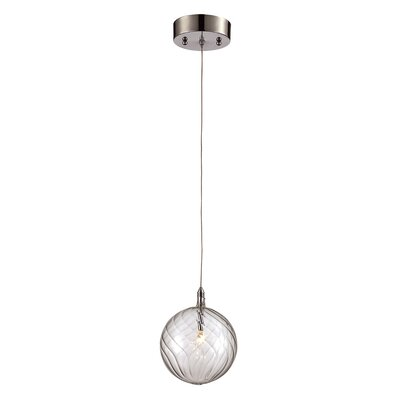 Cliodhna 1-Light Mini Pendant