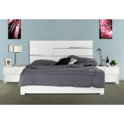 Camron Panel Configurable Bedroom Set