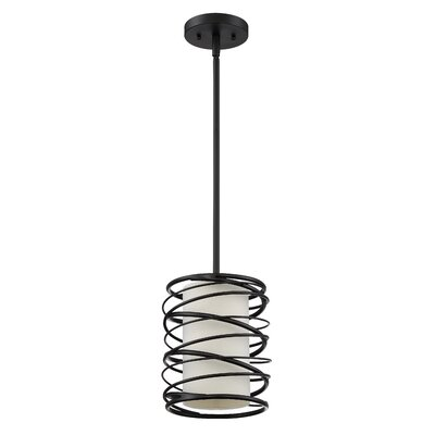 Samarth 1-Light Mini Pendant