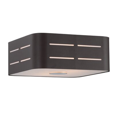 Temecula 2-Light Flush Mount