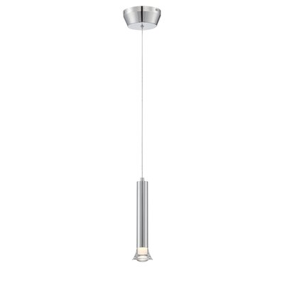Trenton 1-Light Mini Pendant