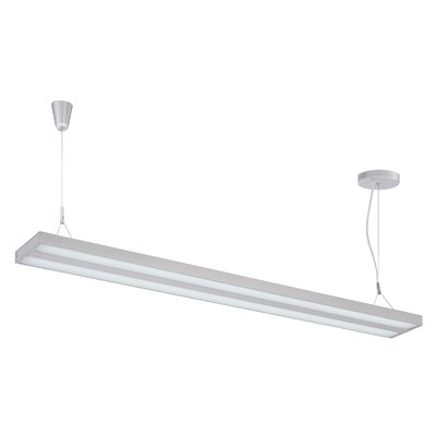 Yuvan 2-Light Pool Table Light