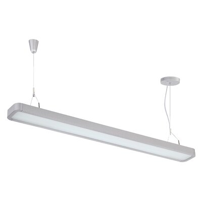 Avenal 1-Light Pool Table Pendant Light