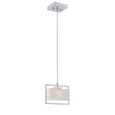 Benham 1-Light Mini Pendant