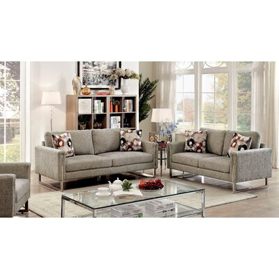 Alaraph Configurable Living Room Set