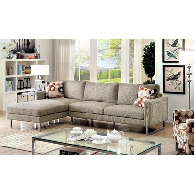 Alaraph Sectional