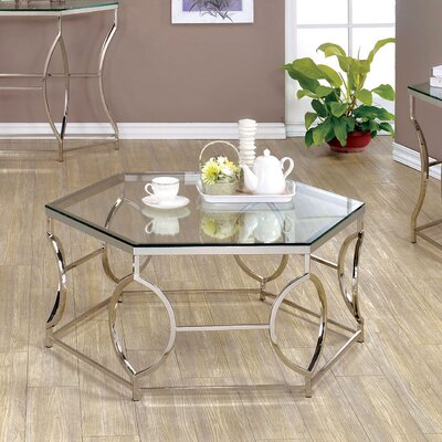 Frostia Coffee Table Set