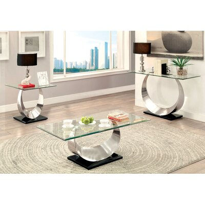 Conann Coffee Table Set