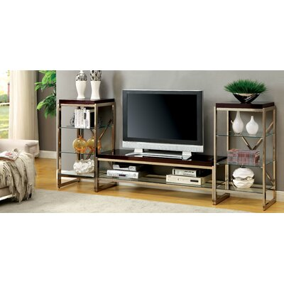 Broadus Entertainment Center