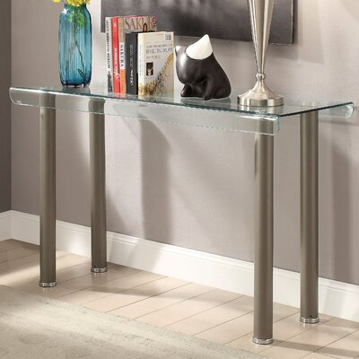 Hoedus Console Table