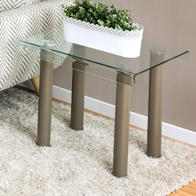 Hoedus End Table