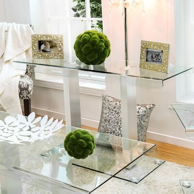 Errai Console Table