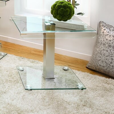 Errai End Table