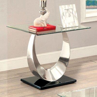 Conann End Table