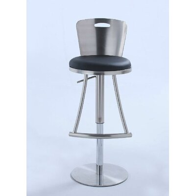 Charleville Adjustable Height Bar Stool