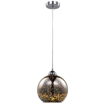 Conlon 1-Light Mini Pendant
