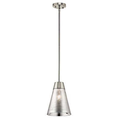 Cuevas 1-Light Mini Pendant