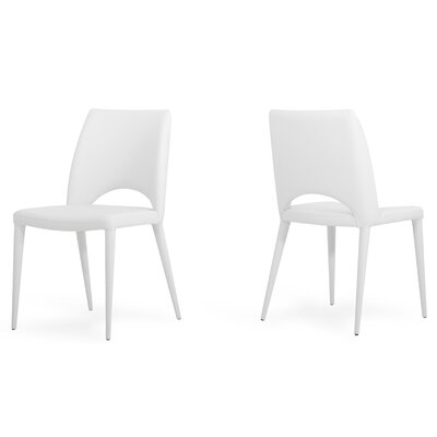 Calmar Side Chair