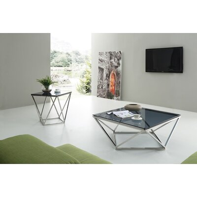 Nyla Vector Coffee Table Set