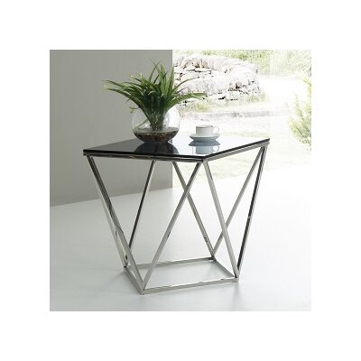 Nyla Vector End Table
