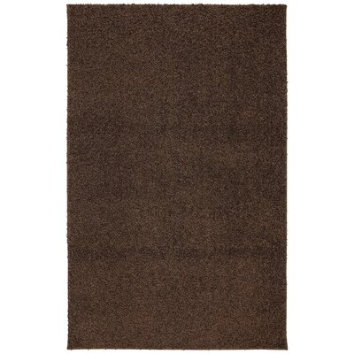 Candlewood Medium Brown Area Rug