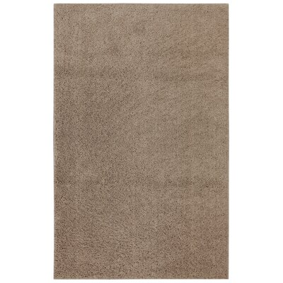 Candlewood Coconut Area Rug Size: 5 x 8