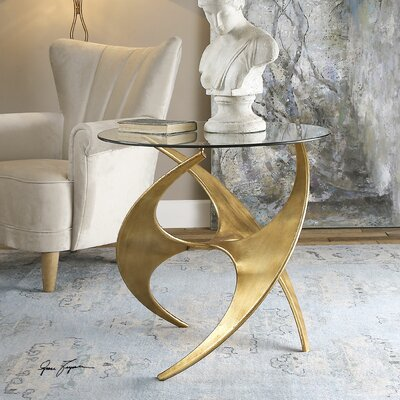 Fennia End Table