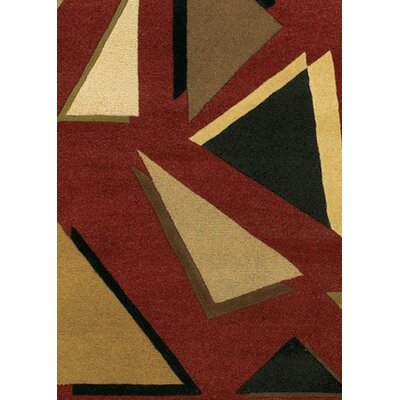 Duggins Area Rug Rug Size: Rectangle 79 x 106