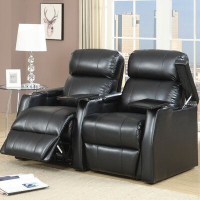 Mikel 2 Piece Recliner Set