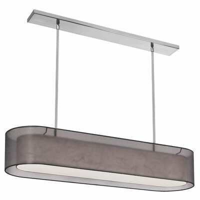 Estrella 4-Light Kitchen Island Pendant