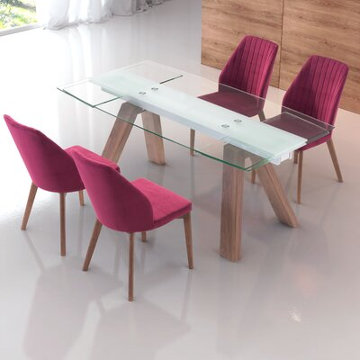 Peter Extendable Dining Table