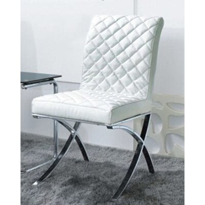 Camron Contemporary Side Chair