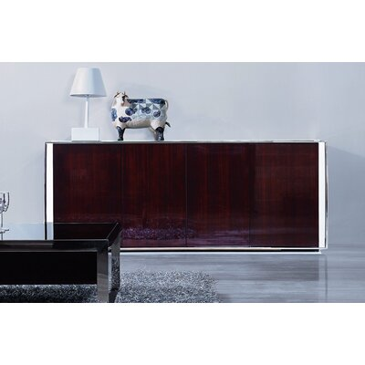 Camron Contemporary Sideboard