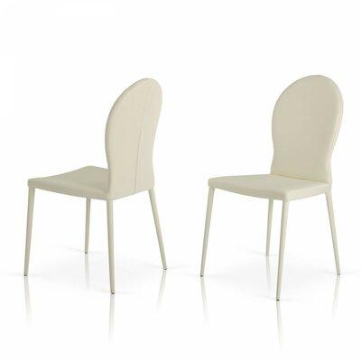 Clower Modern 2 Piece Side Chair